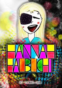 Cover erster Teil Hannah Halblicht